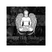 The Blue Budha
