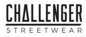 Challenger Streetwear