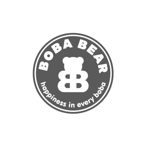Boba Bear