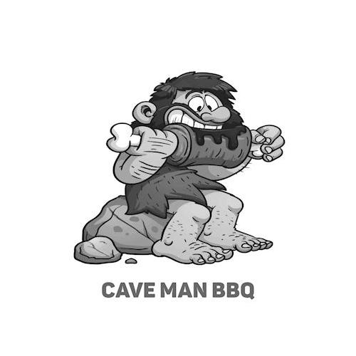 Cave Man BBQ