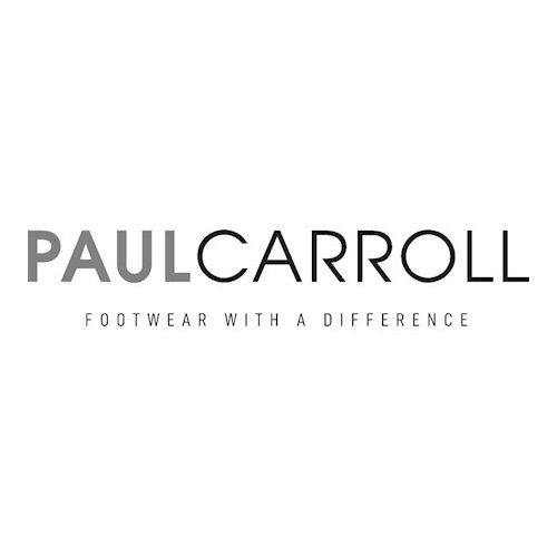 Paul Carroll Shoes (By Appointment. Click and collect only)