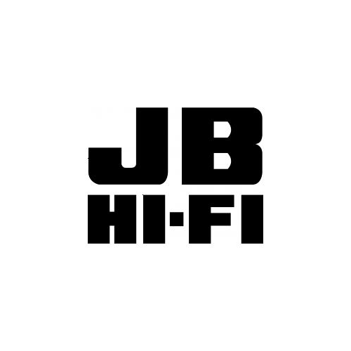 JB Hi-Fi (Click and collect only)