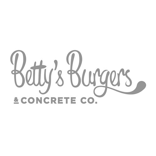 Betty's Burgers & Concrete Co.