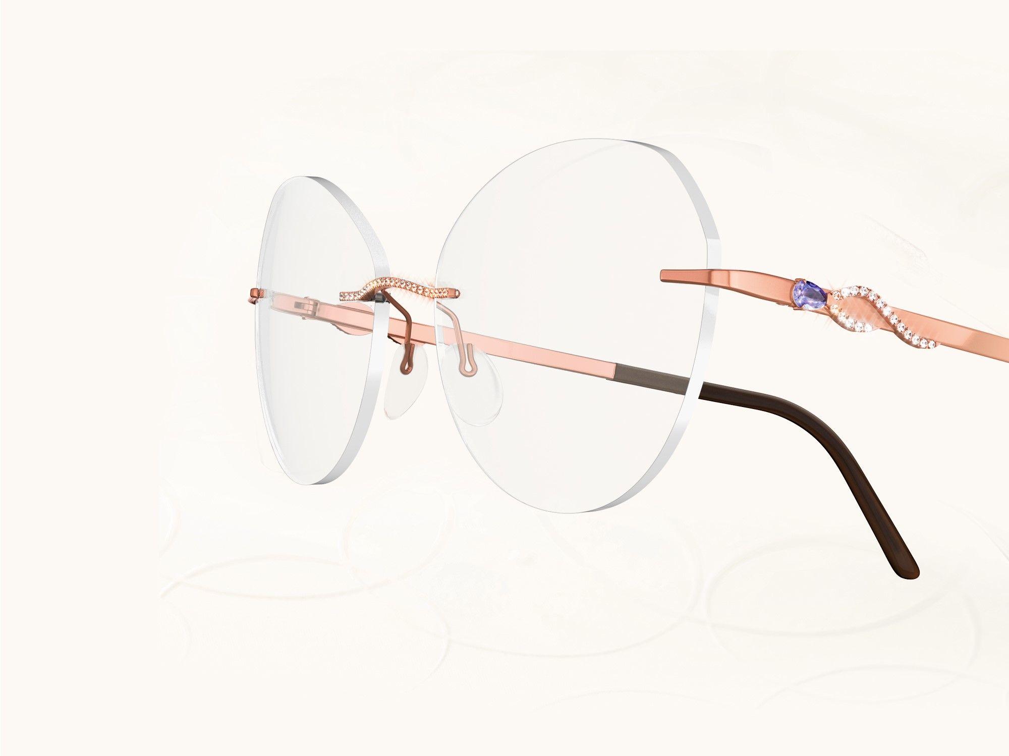 Handmade Eyewear | Atelier Collection