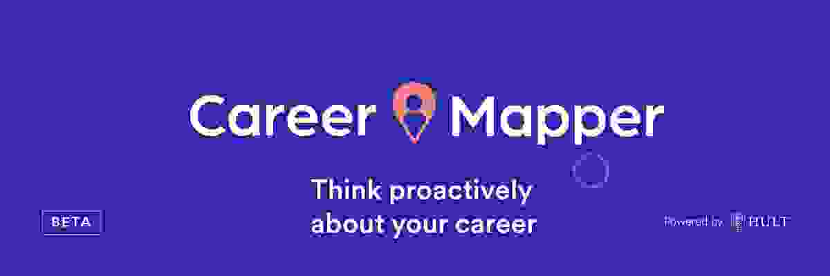 Career Mapper Logo