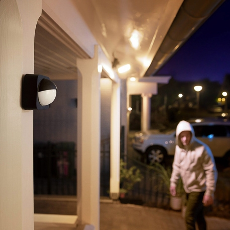 outdoor motion sensor by philips hue