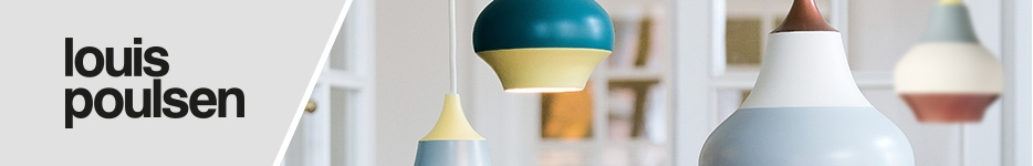 Louis Poulsen designer lighting online at lights.ie