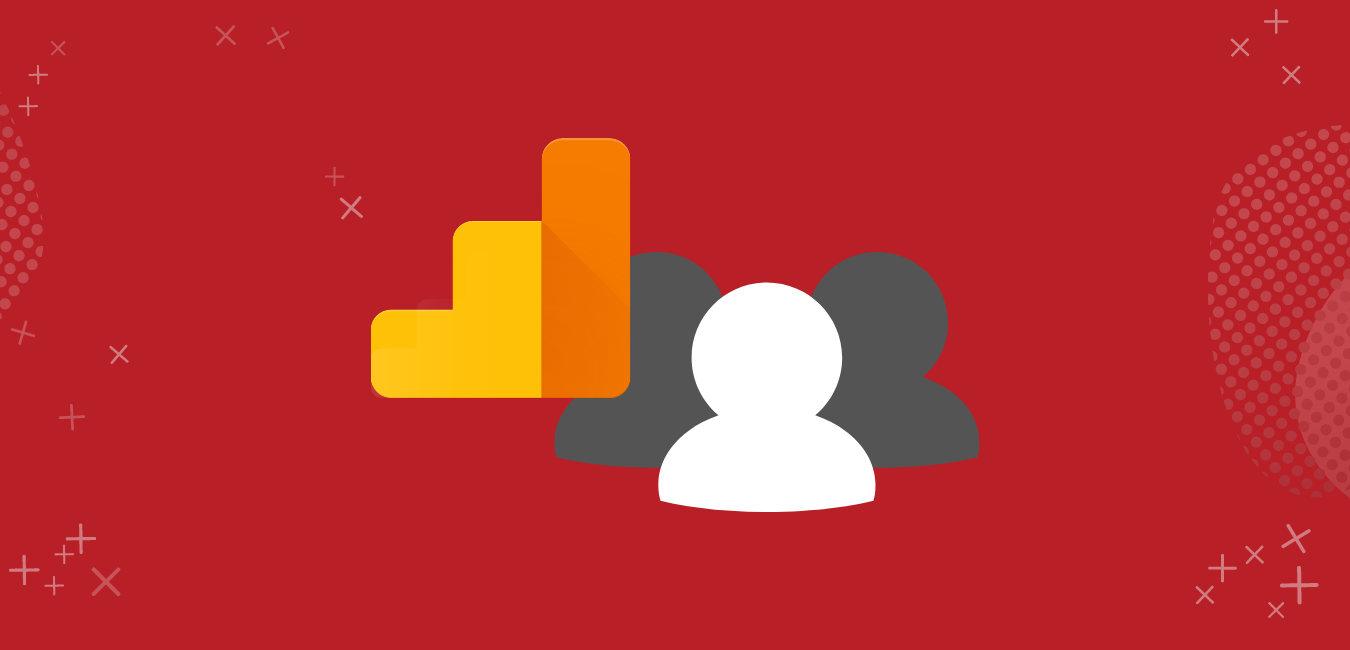 Google Analytics Create Audiences for Google Ads - WeDiscover, Paid Search Marketing Agency London