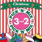 Christmas 3 for 2
