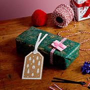 Christmas Wrap Accessories