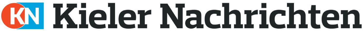 Logo Kieler Nachrichten 2015