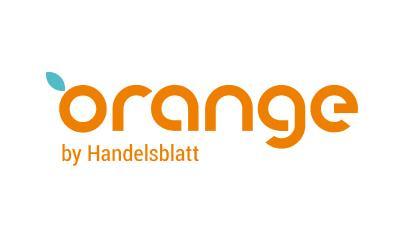Orange by Handelsblatt