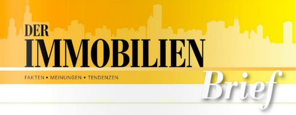 Immobilienbrief logo