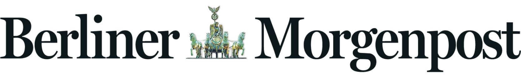 Berliner-Morgenpost logo