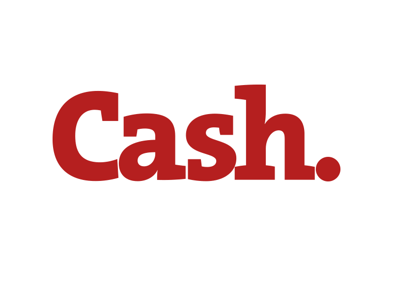 Cash Logo