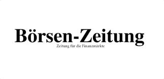 Börsen-Zeitung-logo