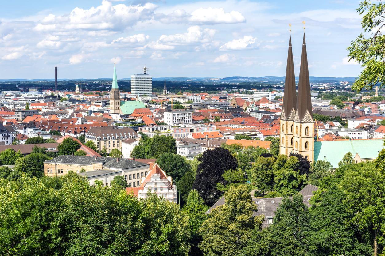 Immobilienmakler Bielefeld
