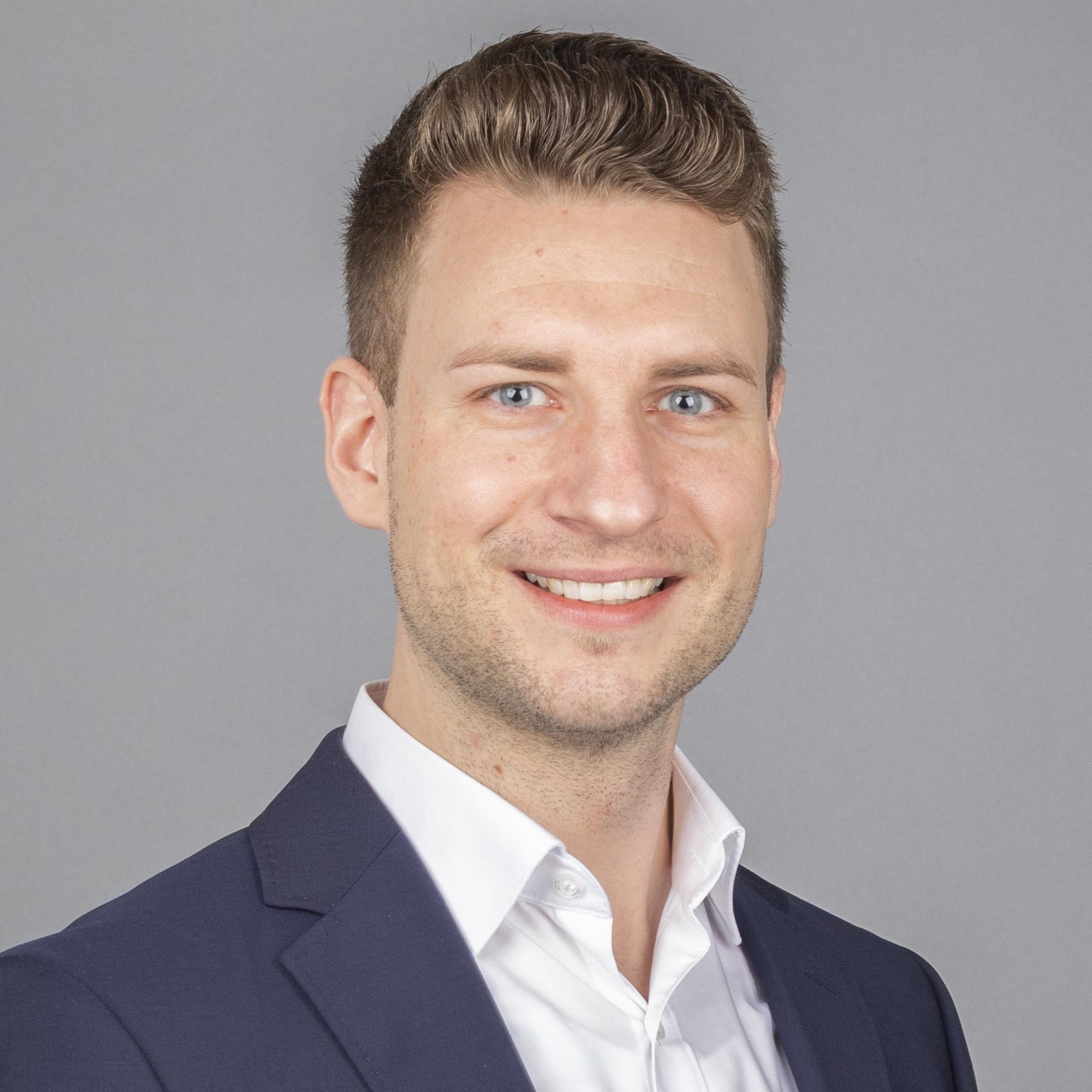 Florian Schwerdtner