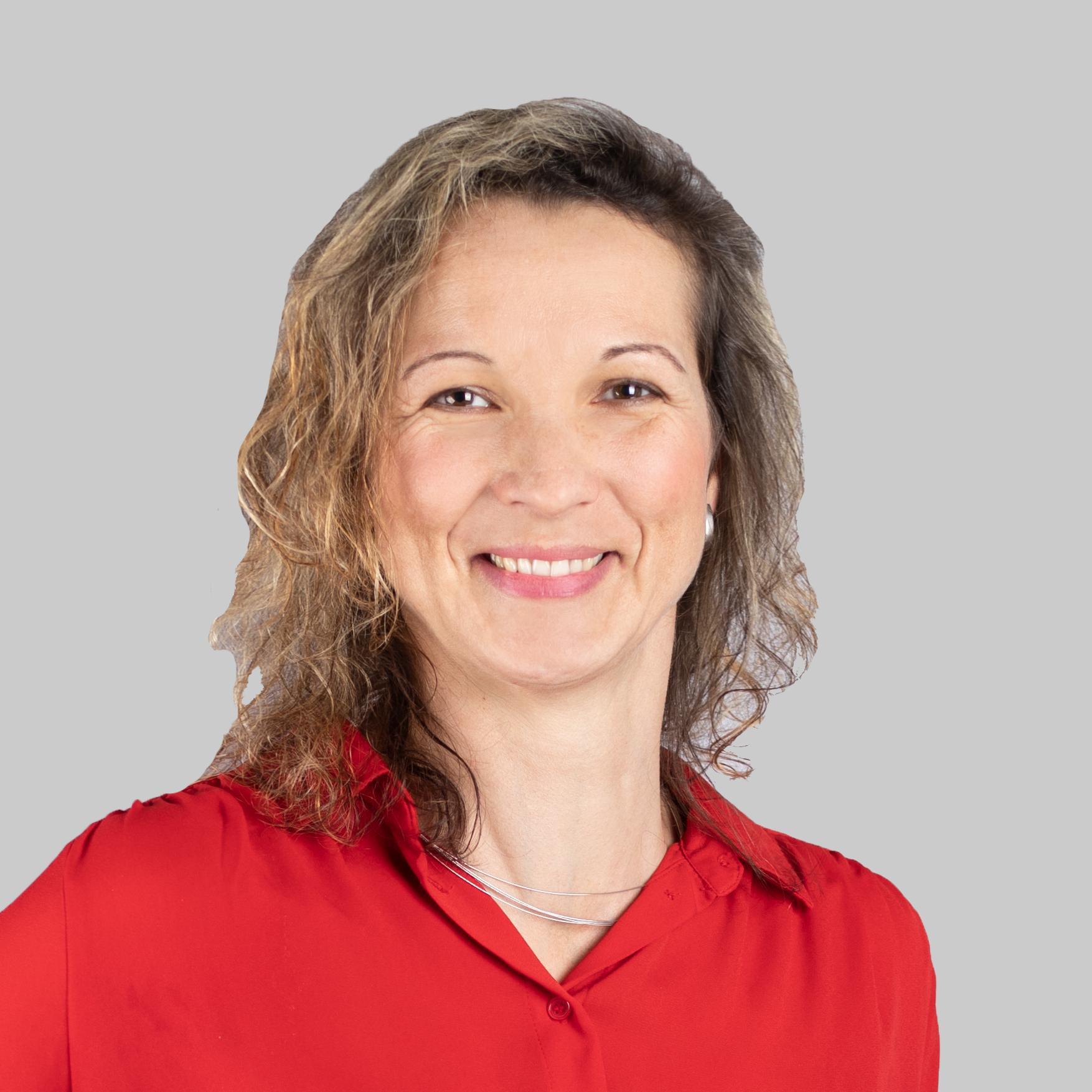 Katja Flügel