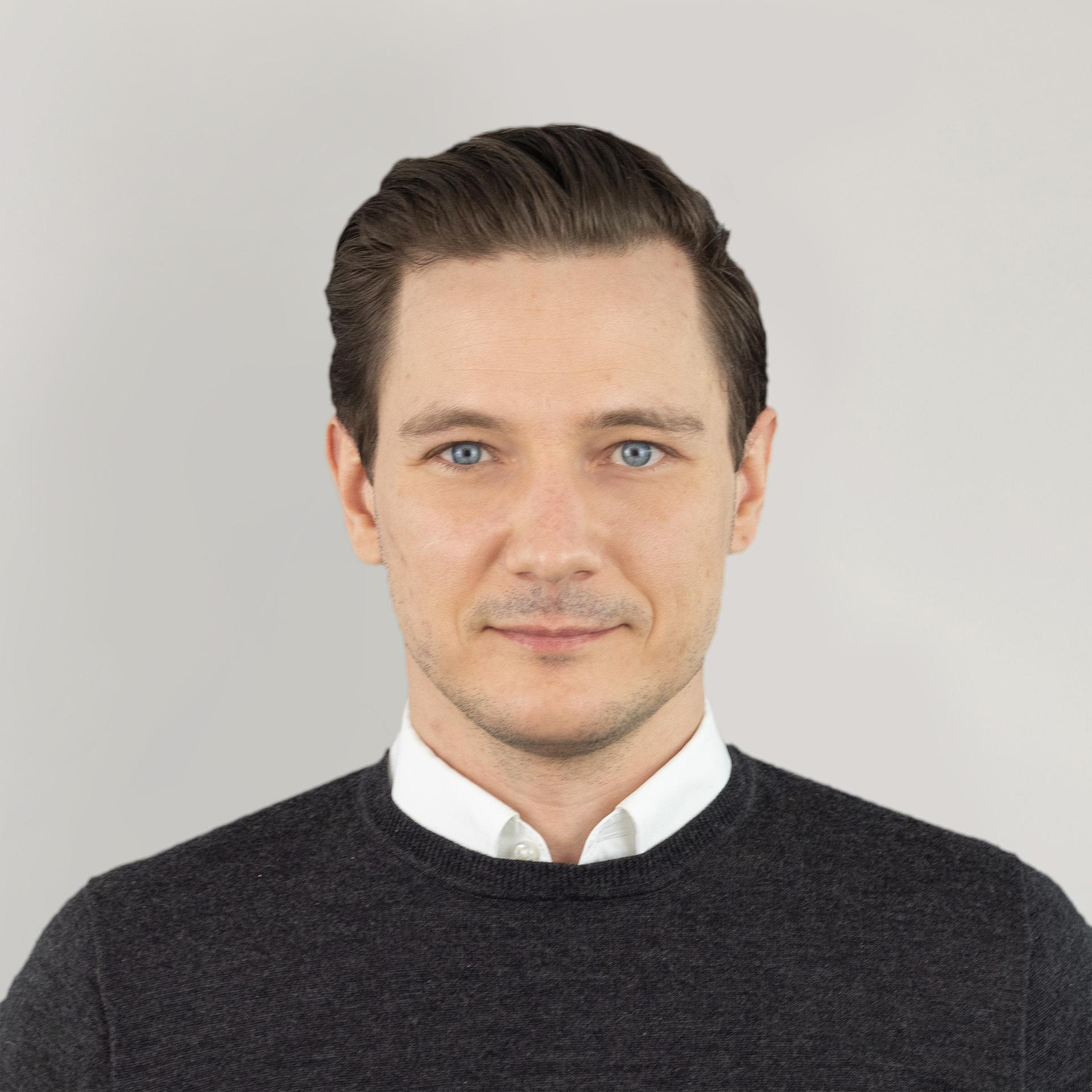 Nikolay Abrosov