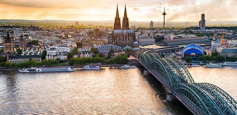 McMakler in der Weltstadt Köln
