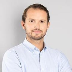 Marc Stolze - Financing specialist