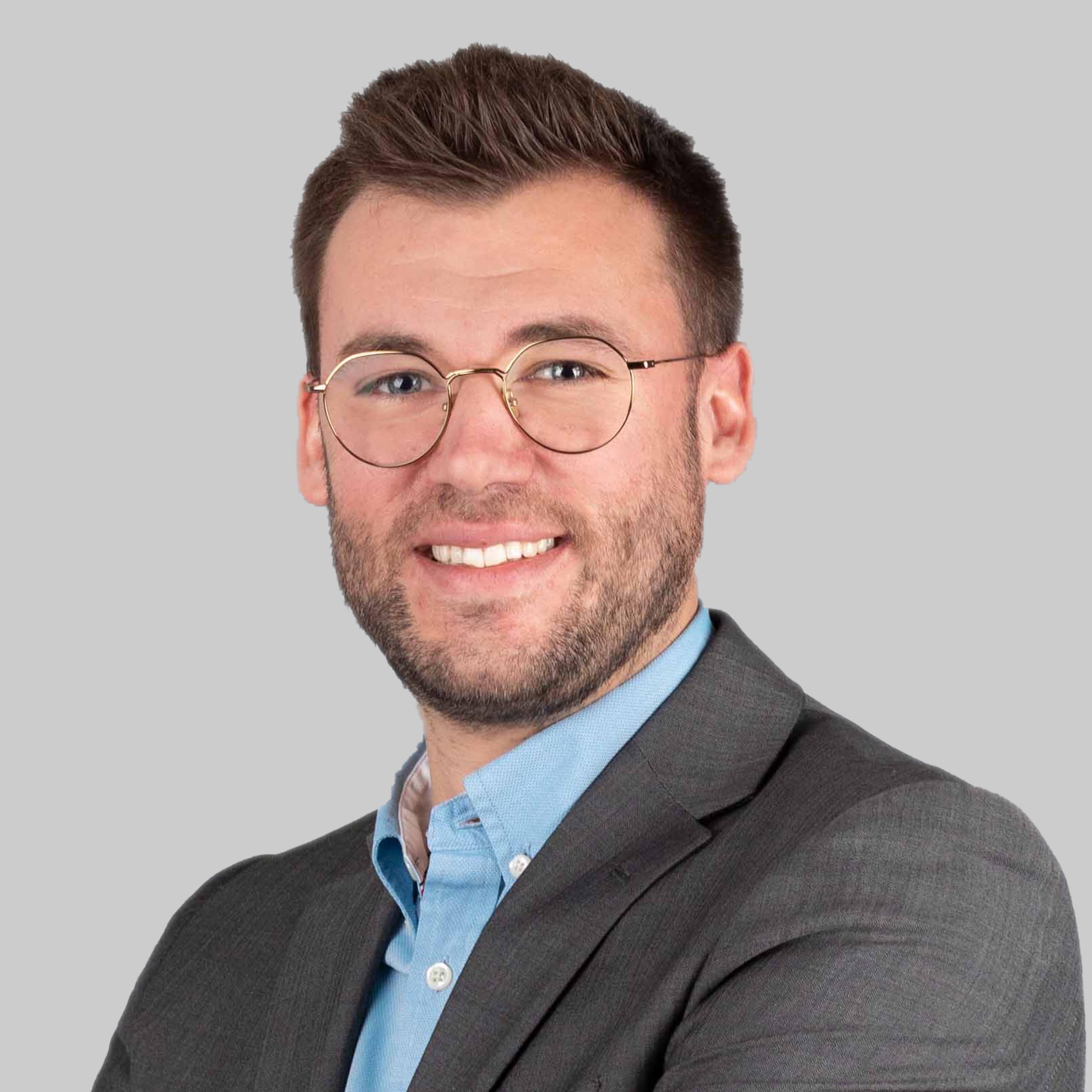 Dominik Vaassen