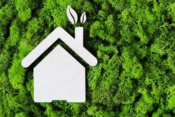 Umweltgerechte Immobilien