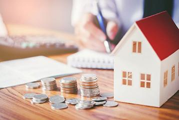 Wertermittlung einer Immobilie