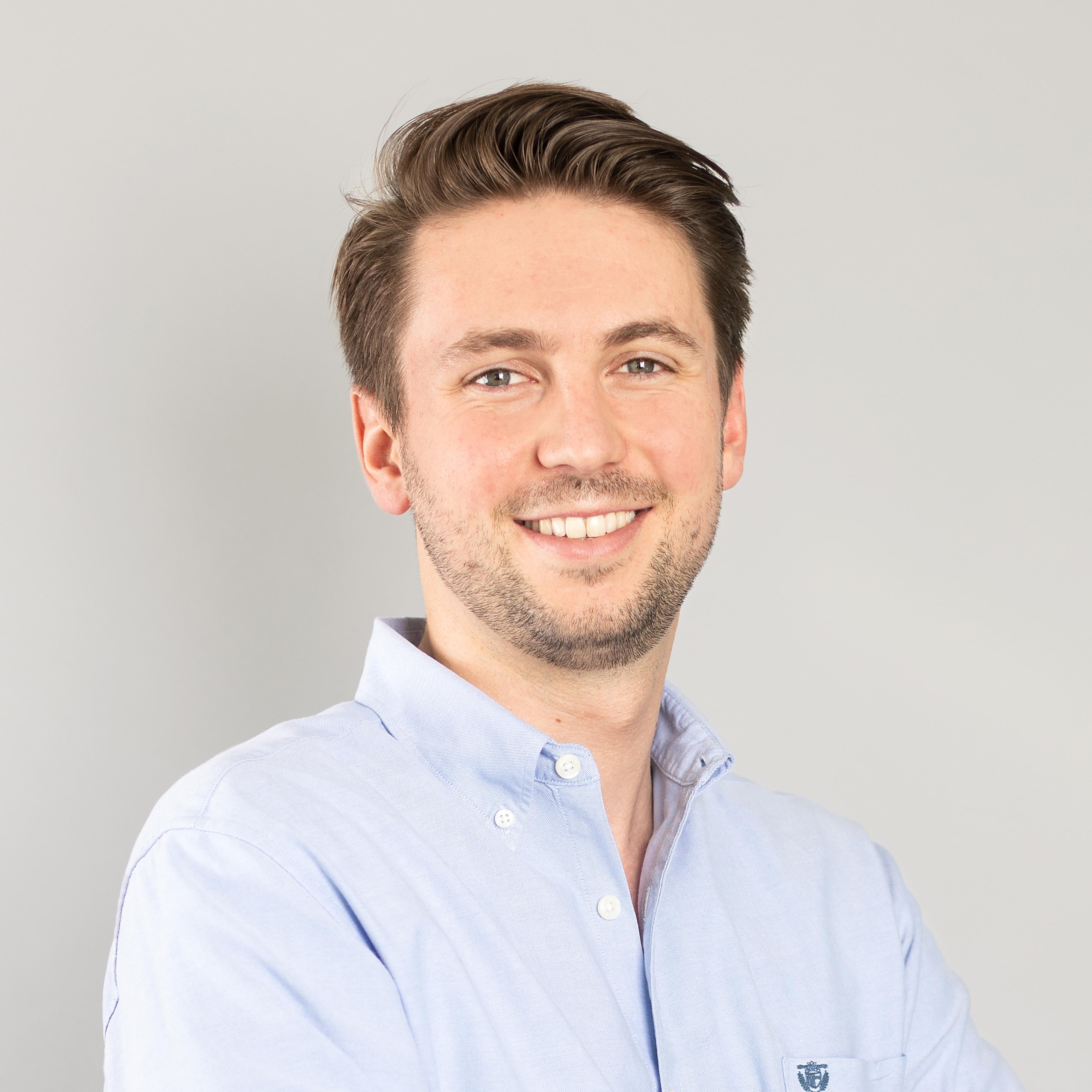 Matthias Klauser