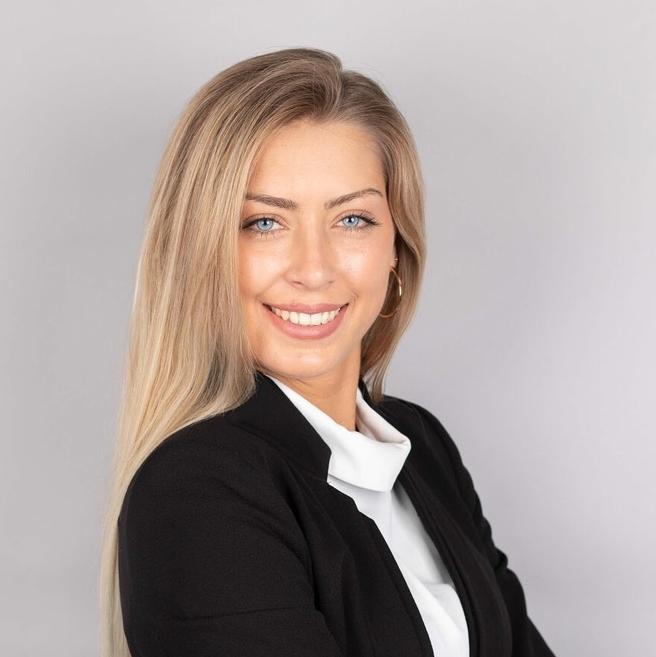 Sabrina Kaiser