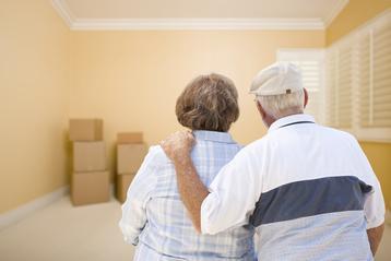 Wohnen im Alter - Welche Alternativen gibt es?