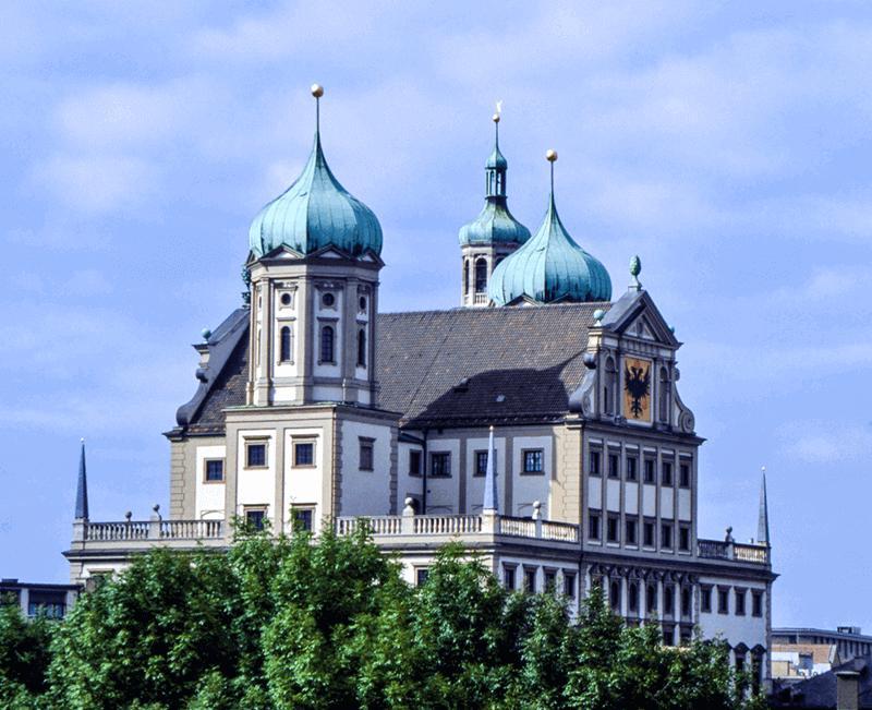 Immobilienmakler Augsburg - McMakler