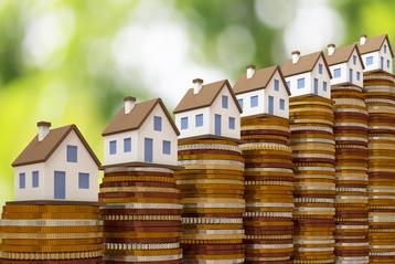 Immobilienpreise steigen in Deutschland