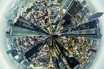 Urbanisierung in Deutschland