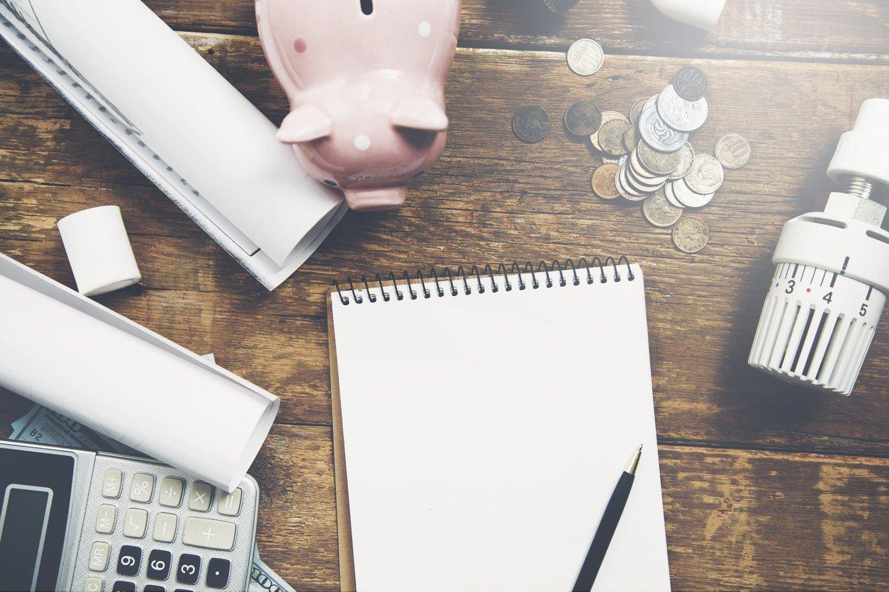 Sechs Tipps, um schnell und einfach Heizkosten zu minimieren