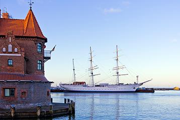 Immobilienmakler Stralsund