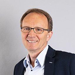 Uwe Klostermann
