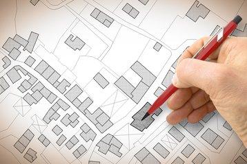 Das Flurstück – die amtliche Grundstücksvermessung