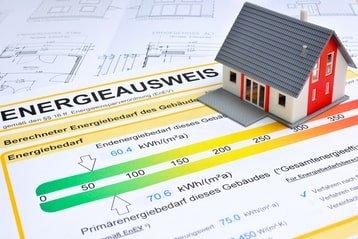 Energieausweispflicht – Das gilt es zu beachten!