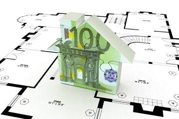 Entwicklung der Quadratmeterpreise