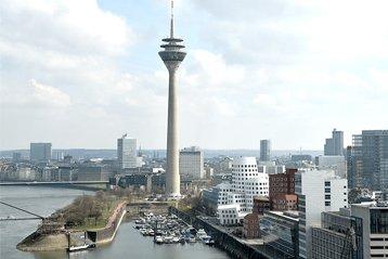 Düsseldorfer Immobilienmakler finden