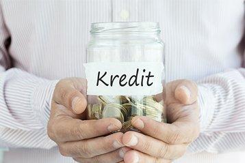 Genug gespart um den Kredit frühzeitig abzubezahlen?