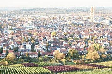 So finden Sie einen guten Immobilienmakler in Stuttgart