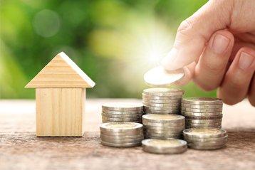 Subventionen vom Staat erleichtern die Baufinanzierung