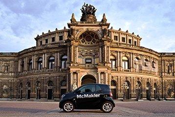 Makler Dresden - McMakler