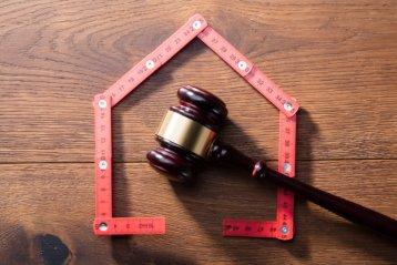 Kauf von Immobilien durch Zwangsversteigerung