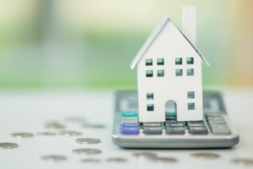 Immobilienwert wird online berechnet