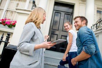 Die Maklerprovision bei Hausverkauf, geregelt im Maklervertrag