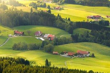 Bauernhof in Alleinlage kaufen